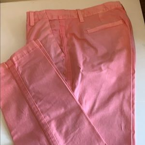 Women's Gap Girlfriend Chino Slacks